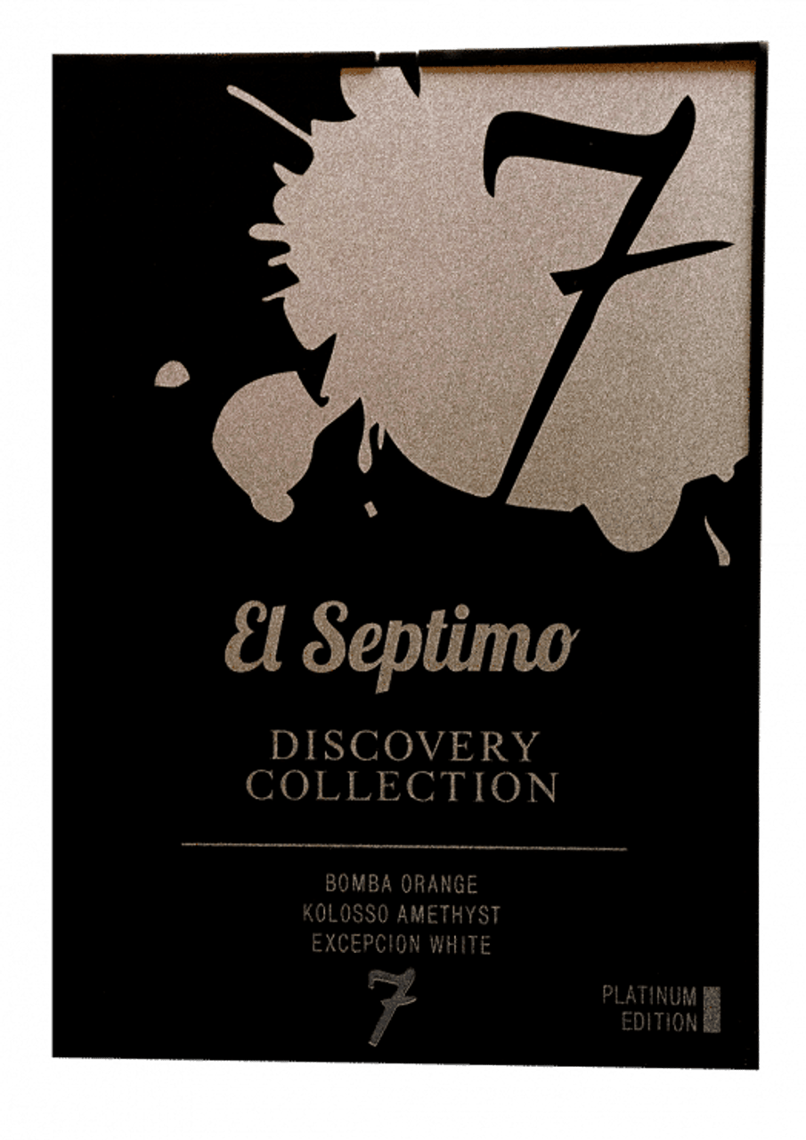 El Septimo Platinum Edition Discovery Collection