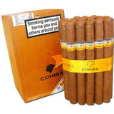 Cohiba Siglo V - Box of 25