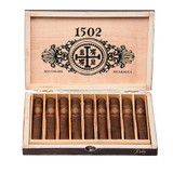 1502 Ruby Robusto Box Pressed (box of 9)