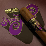 Oscar Super Fly - Gordo Maduro