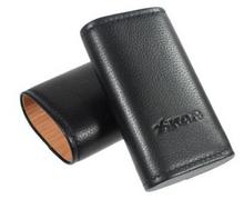 Xikar Envoy Triple Carbon Fiber