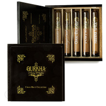 Gurkha The Malt collection