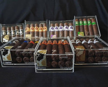 All New El Septimo Boxes!