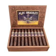 Alec Bradley Magic Toast Gordo