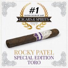 Rocky Patel - Special Edition - Toro