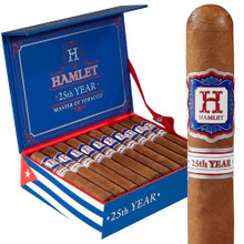Hamlet Paredes - 25th Year Anniversary- Sixty
