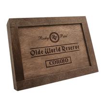 Rocky Patel - Olde World Reserve - Robusto Corojo