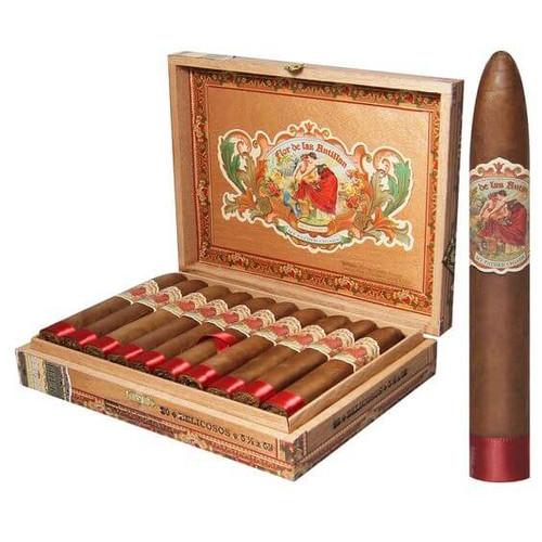 My Father Cigars - Flor de las Antillas - Belicoso