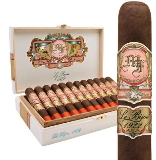 My Father Cigars - Le Bijou 1922 - Petit Robusto