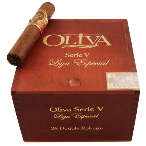 Oliva Serie V Double Robusto