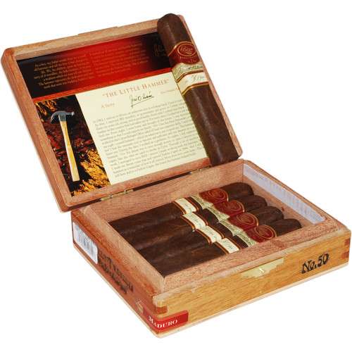 Padron Family Reserve 50 Maduro - Box of 10