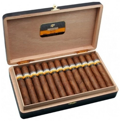 Cohiba Genios - Box of 25