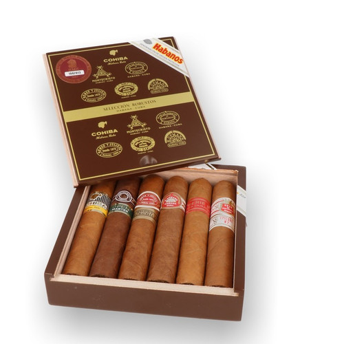 Habanos Selection Robusto