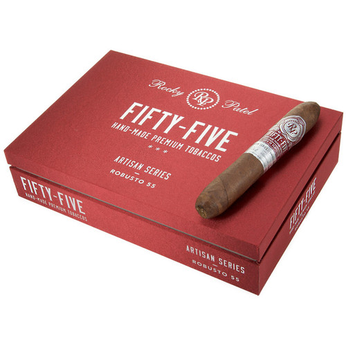 Fifty-Five (55) - Robusto
