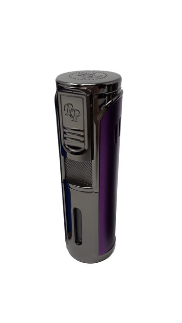 Rocky Patel Envoy Lighter - Purple