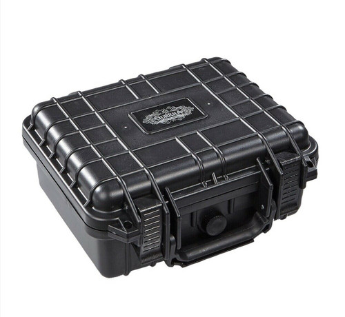 Gurkha Tactical Travel Case