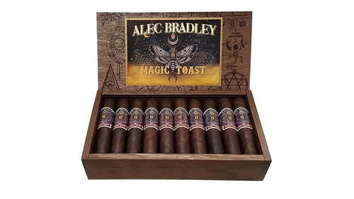 Alec Bradley Magic Toast Chunk