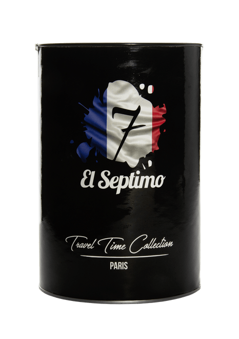 El Septimo Travel Time Collection Paris
