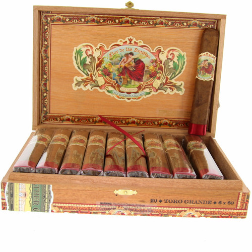 My Father Cigars - Flor de las Antillas - Toro Grande
