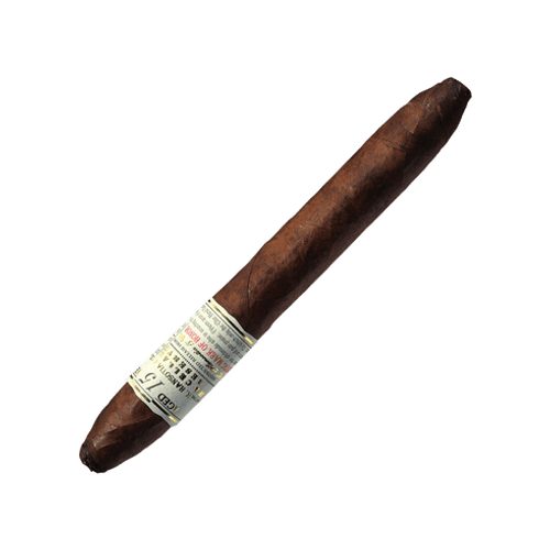 Gurkha Cellar Reserve 15 year old - Prisoner