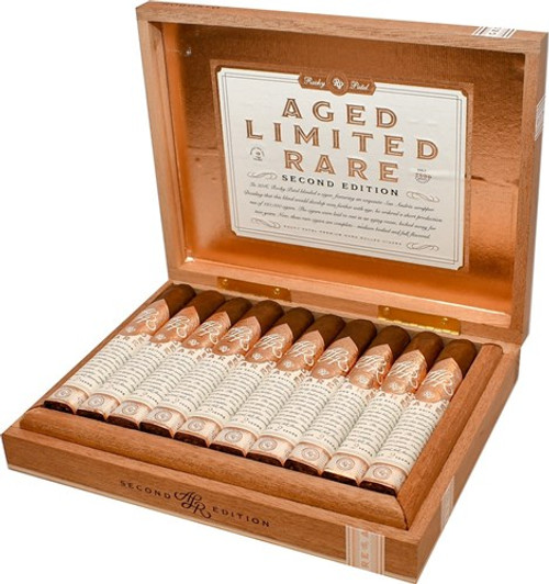 Rocky Patel - A.L.R. 2nd Edition - Robusto