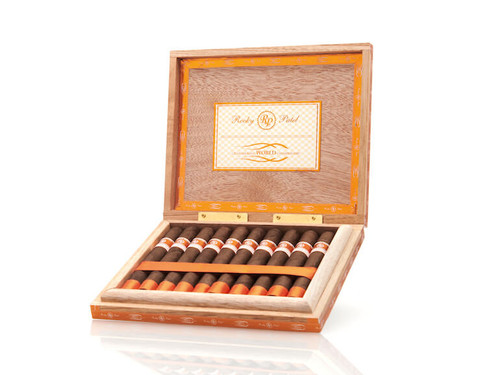 Rocky Patel - Cigar Smoking World Championship - Mareva