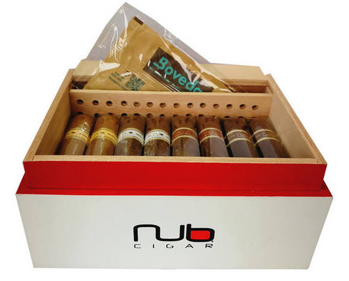NUB 2020 Humidor Limited Edition