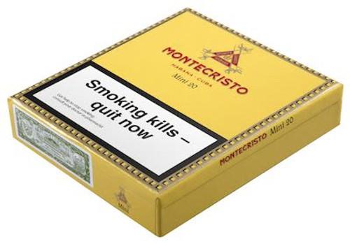 Montecristo Mini (Box of 20)