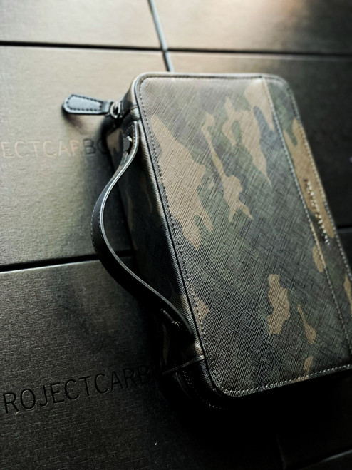 Night Ops Camo Travel Case