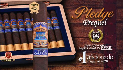 EP Carrillo Pledge - Prequel