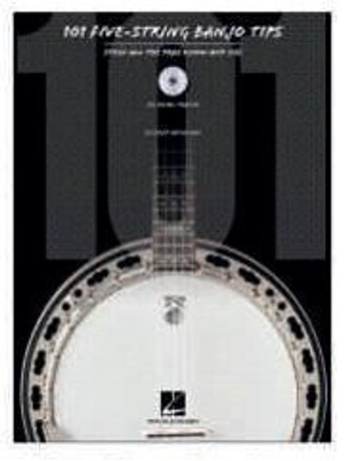 101 5 String Banjo Tips