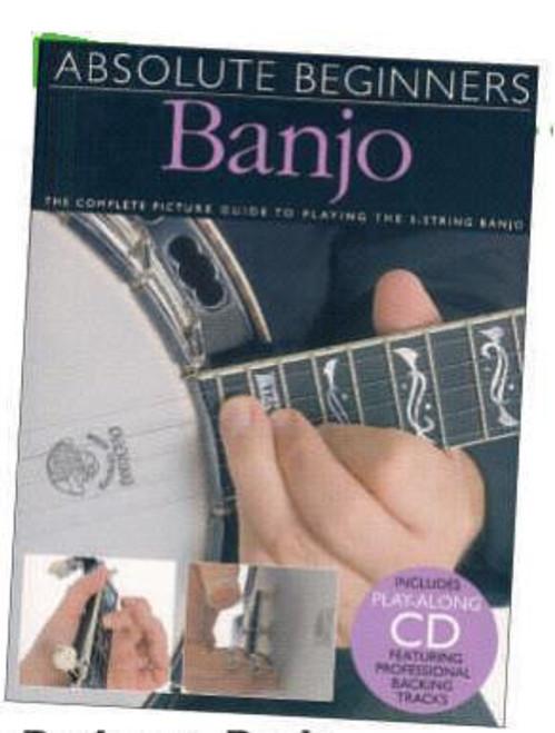 Absolute Beginners: Banjo