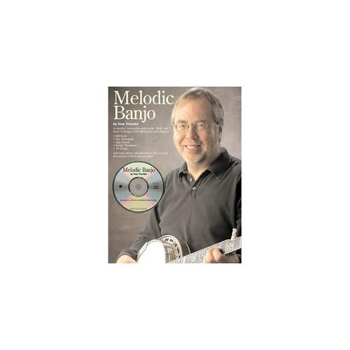 Melodic Banjo CD Edition