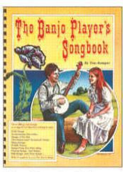 The Banjo Players Song Book CD Edition
