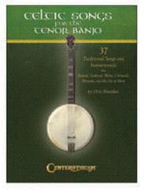 Celtic Songs for Tenor Banjo
