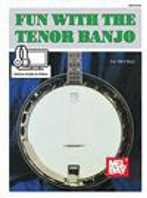Fun with the Tenor Banjo CD Edition