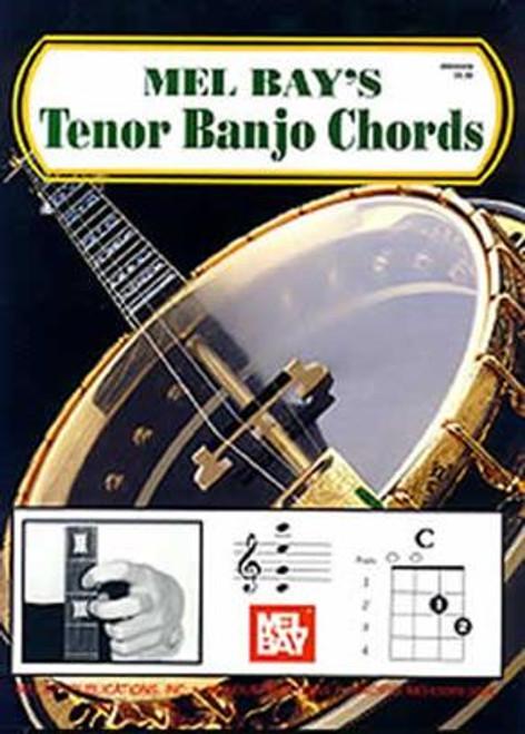 Mel Bay: Tenor Banjo Chords