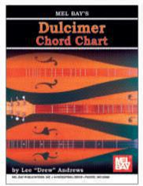 The Dulcimer Chord Chart