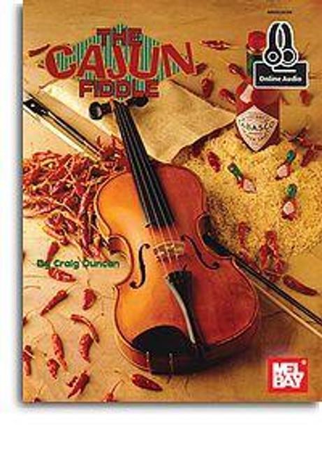 Cajun Fiddle - CD Edition