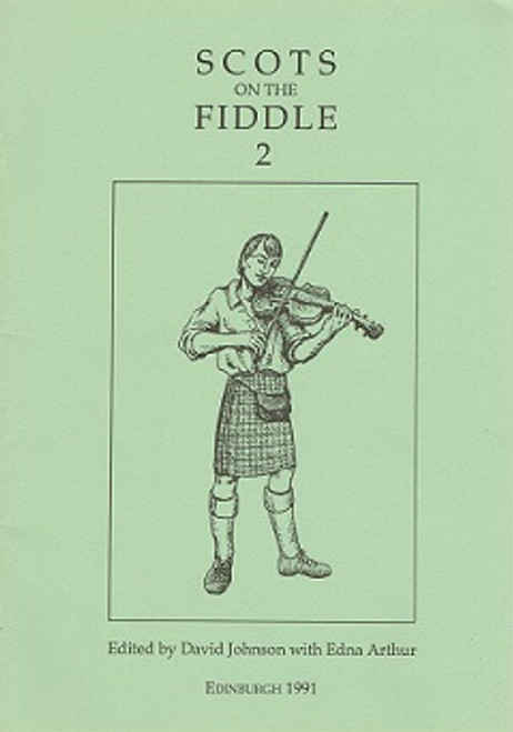 Scots on the Fiddle