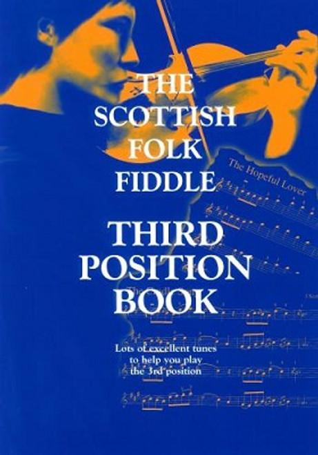 Scottish Folk Fiddle Third Position