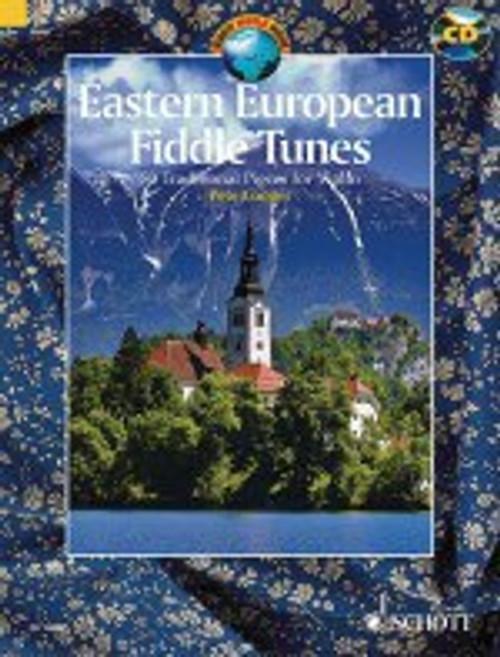 Eastern European Fiddle Tunes