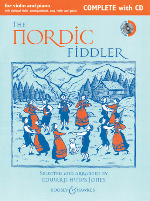The Nordic Fiddler