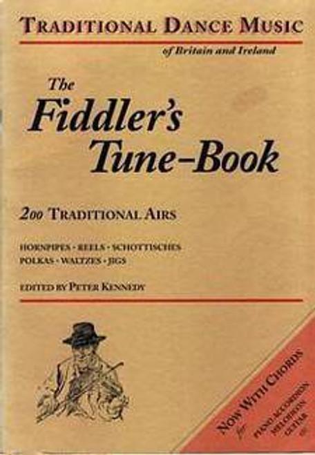 The Fiddler's Tune-Book