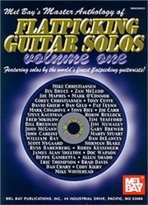 2000 Flatpicking Guitar Solos
