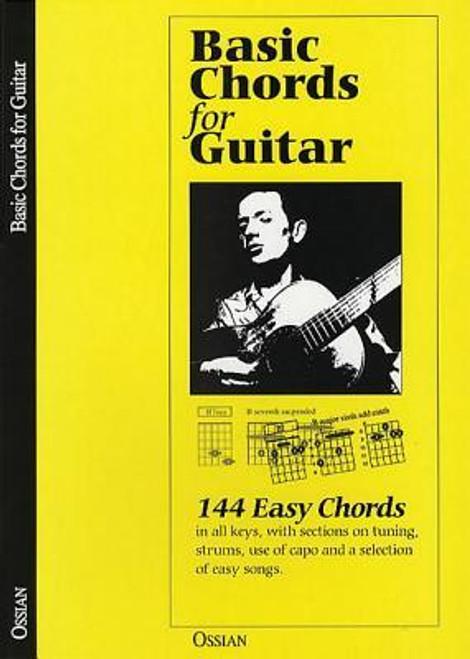 Basic Chords