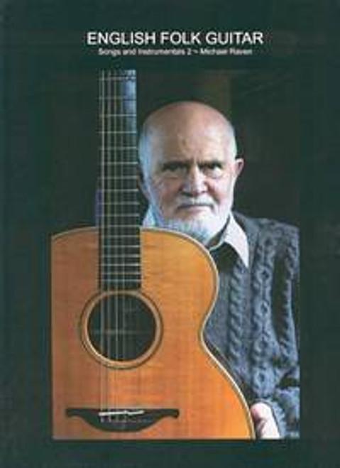 English  Folk Guitar Book 2