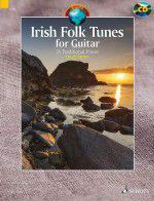 Irish Folk Guitar