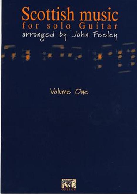 Scottish Music For Solo Guitar Vol. 1