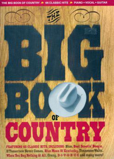 The Big Book of Country